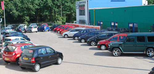 AutoCentrum Twente - Occasions