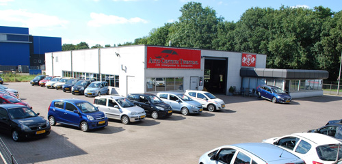 AutoCentrum Twente - Over ons
